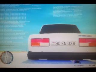 90 EN 036 Avtosh Zaur [GTA IV]