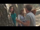 Teen Wolf (3 сезон, часть 2) - приветственное сообщение (рус.суб)